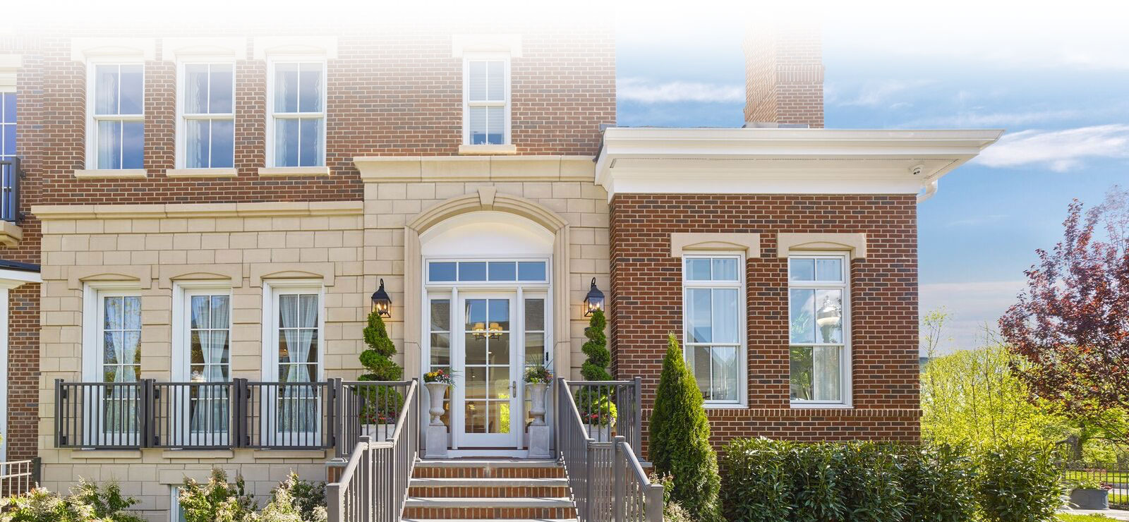 37 Exclusive Custom Townhomes In New Hope Pa
